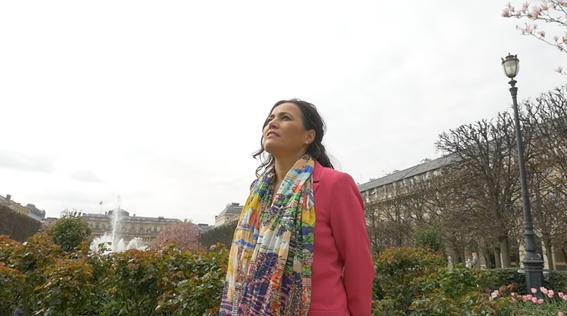 RESPIRAR EN PARIS